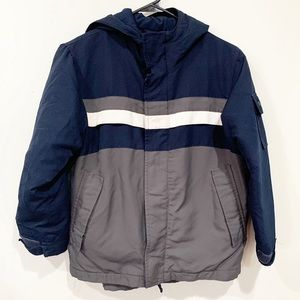 Gap boy's coat, 8